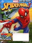 Marvel Spider-Man Magazine